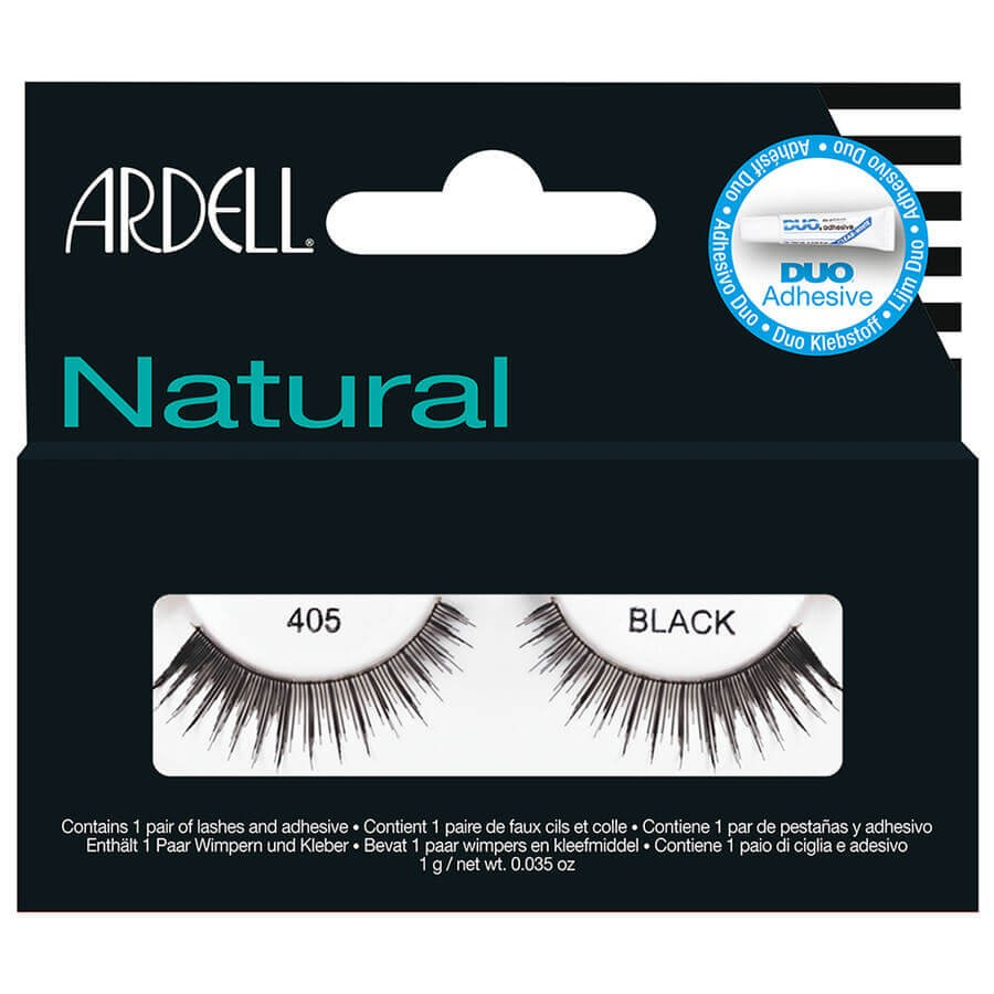 Ardell - Natural Glamour Edgy Lashes 405 -
