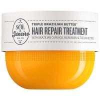 Sol De Janeiro Triple Brazilian Butter Hair Repair Treatment