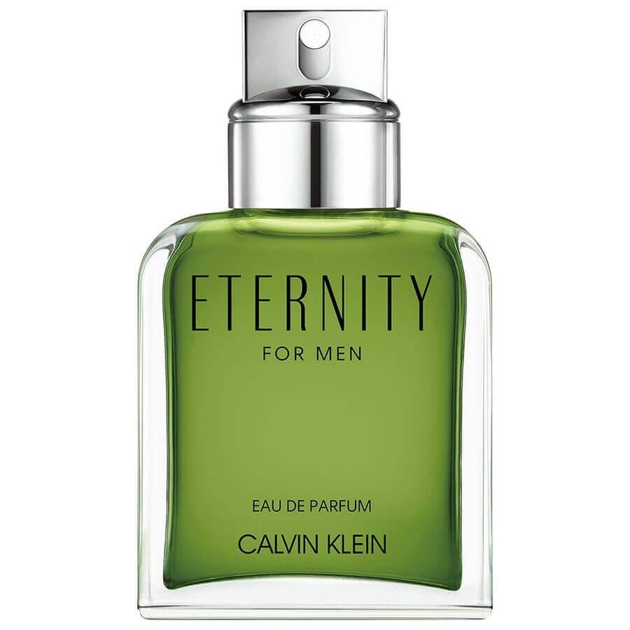 Calvin Klein  - Eternity For Men Eau de Parfum - 50 ml