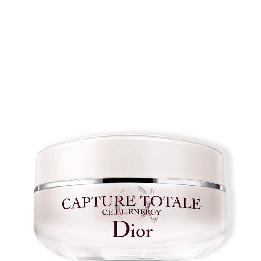 DIOR - Capture Totale C.E.L.L. Energy Firming & Wrinkle-Correcting Creme -