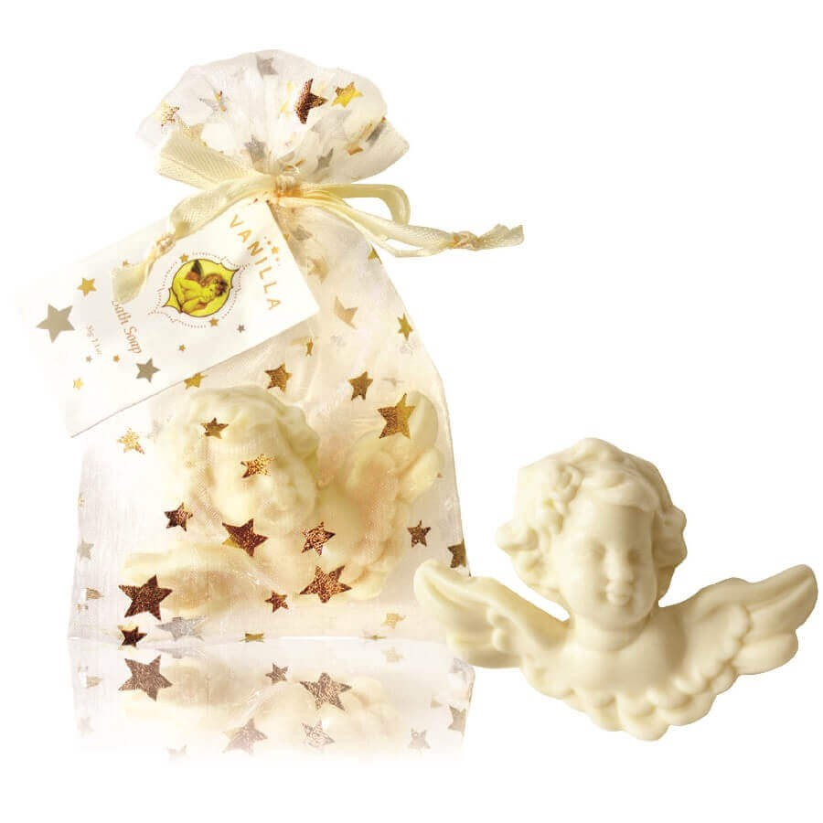 Anne - Angel Soap Gold -