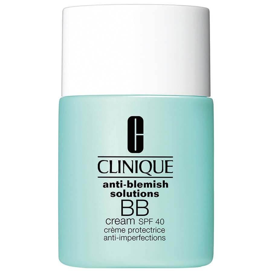 Clinique - Anti-Blemish Solutions BB Cream SPF 40 - 02 - Light Medium