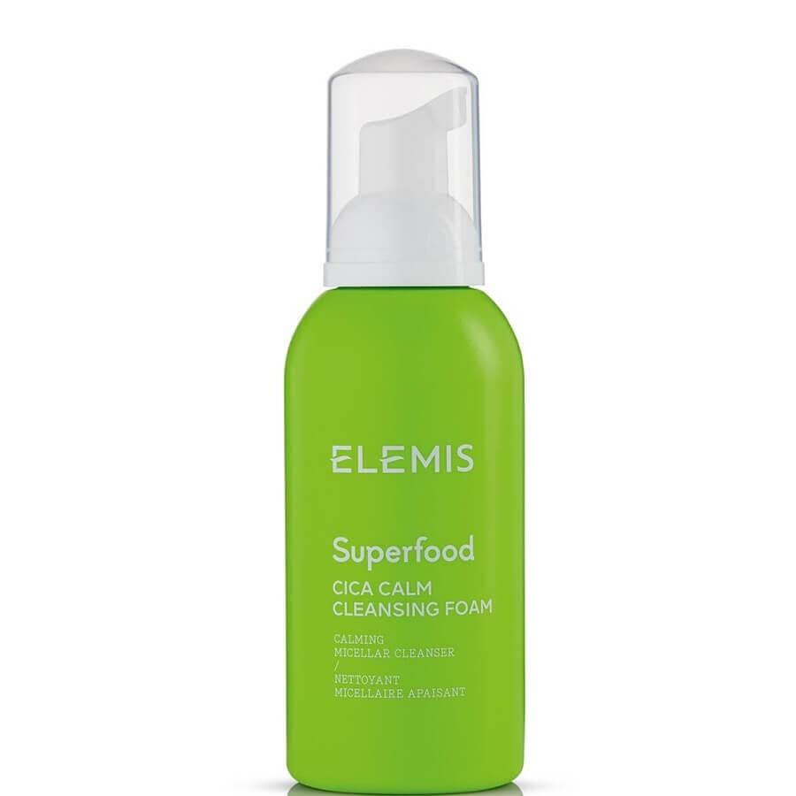 Elemis - Superfood Cica Calm Cleansing Foam -