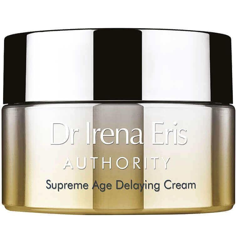 Dr Irena Eris - Authority Supreme Age Delaying Night Cream -