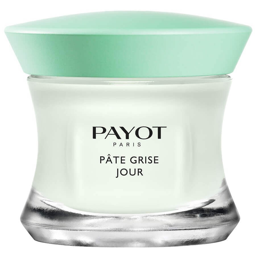 Payot - Pate Grise Jour -