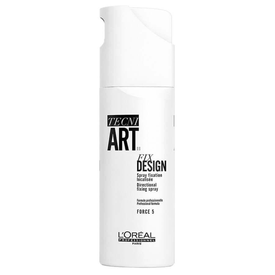 L'Oreal Professionnel Paris - Fix Design -