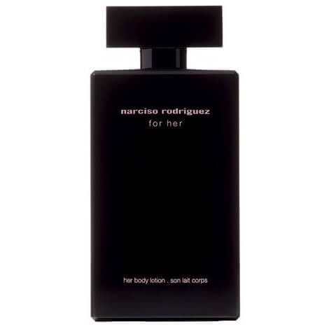 Narciso Rodriguez - For Her Body Lotion -