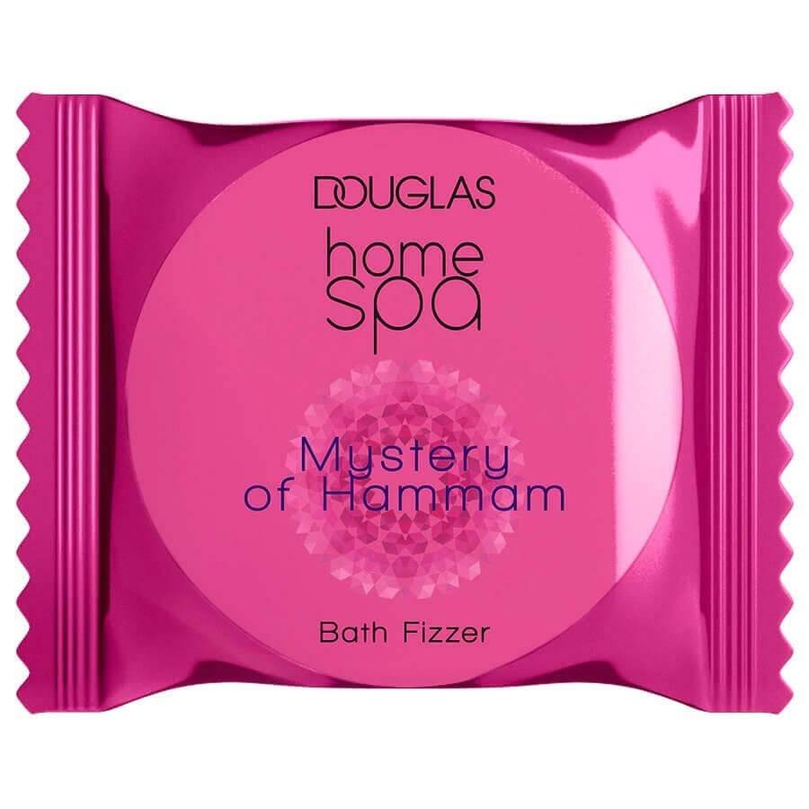 Douglas Collection - Home Spa Mystery Of Hammam Fizzin Bath Cube -