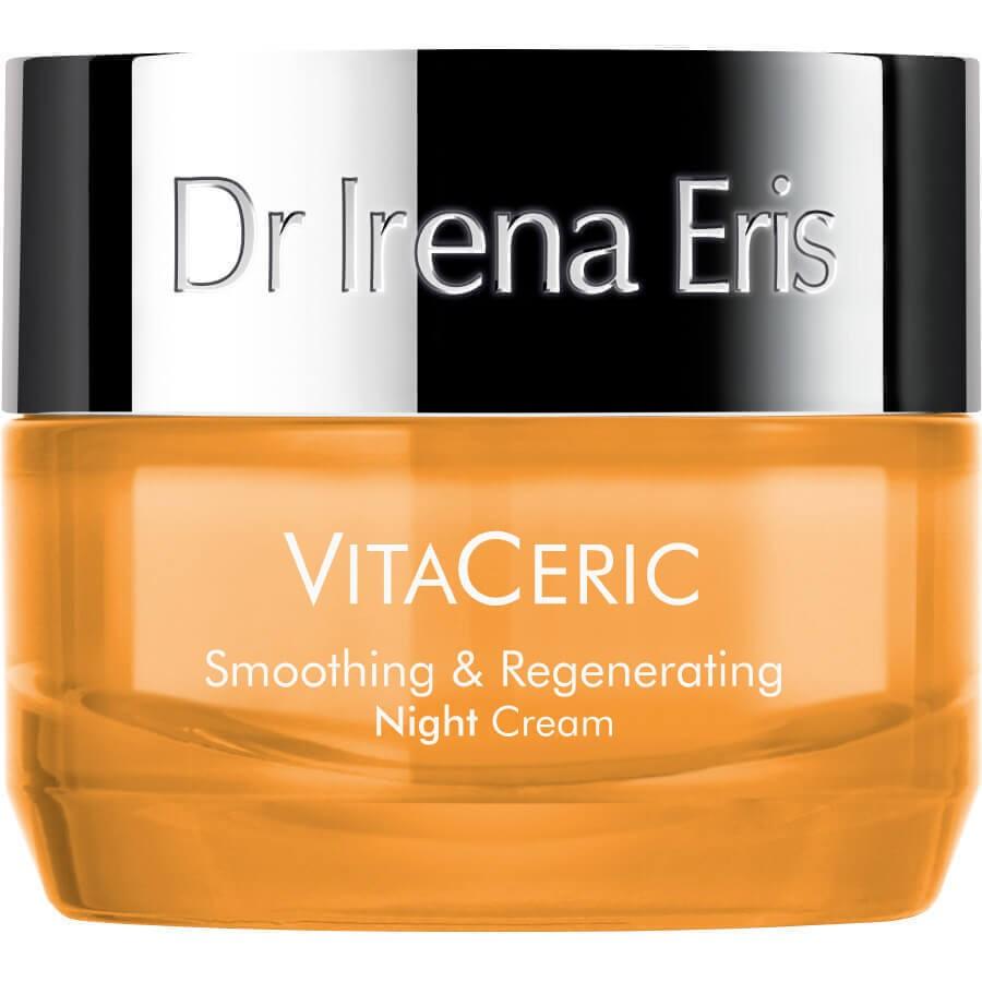 Dr Irena Eris - VitaCeric Smoothing and Regenerating Night Cream -