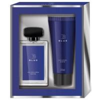 Anne Men Perfum Set Blue