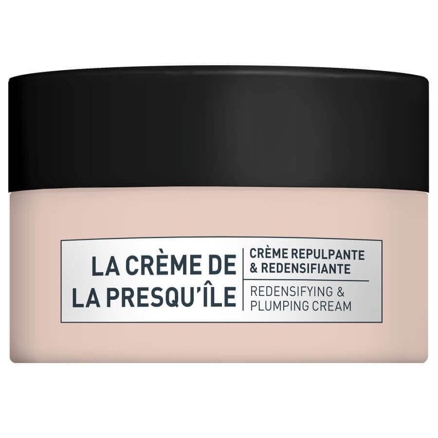 Algologie - De La Presqu'ile Créme De La Presqu'ile -