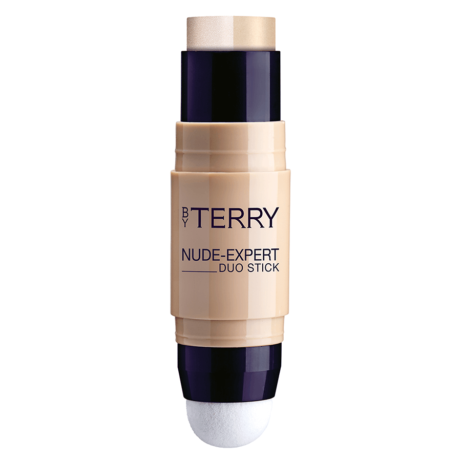 By Terry - Nude-Expert Stick Foundation - 02 - Neutral Beige