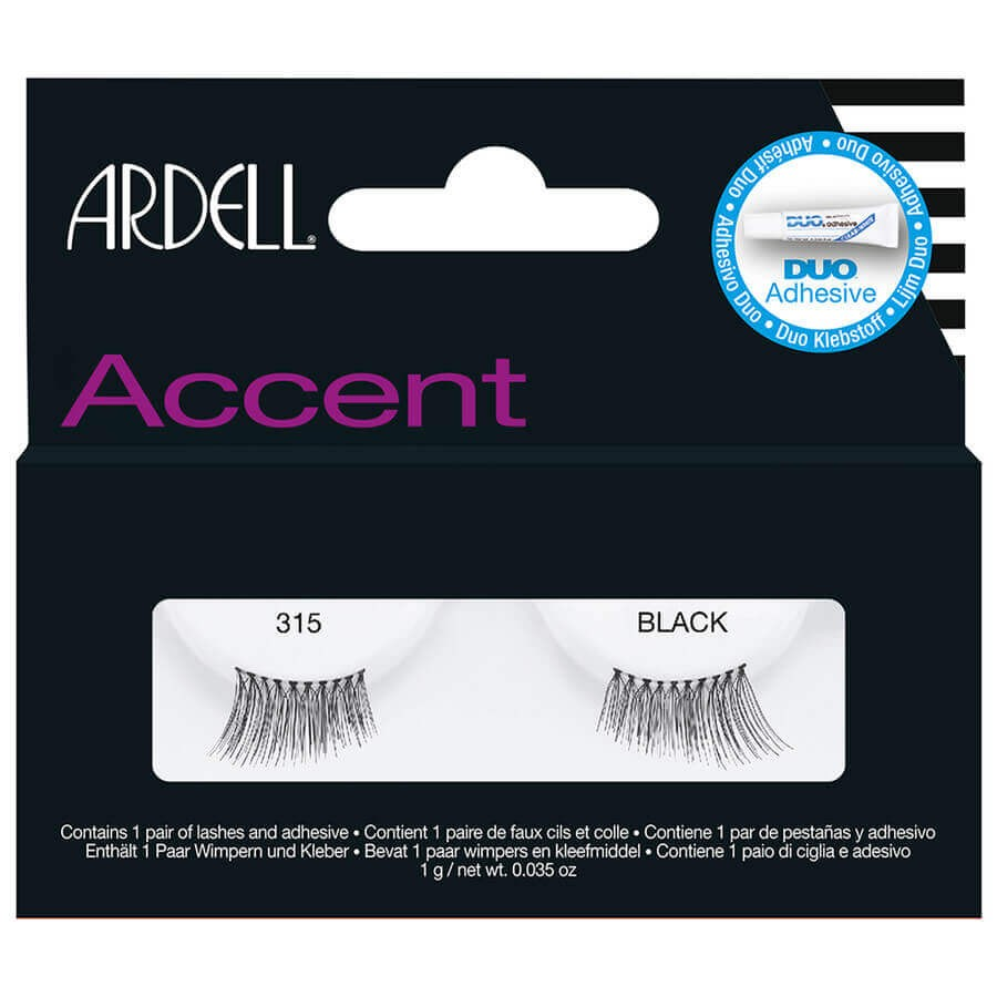 Ardell - Lash Accent 315 -