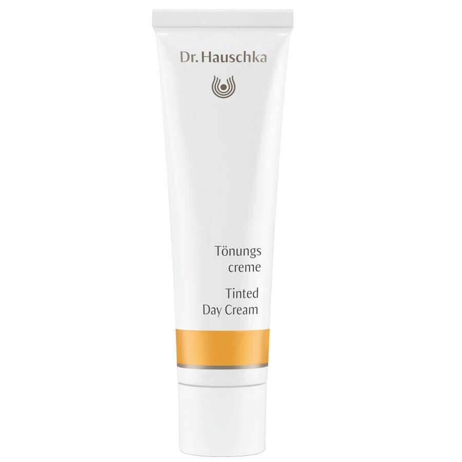 Dr. Hauschka - Toned Day Cream -