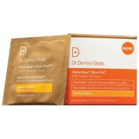 Dr Dennis Gross Alpha Beta® Glow Pad® Gradual Glow