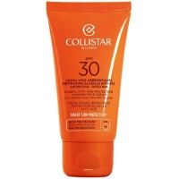 Collistar Global Anti-Age Protection Tanning Face Cream SPF 30