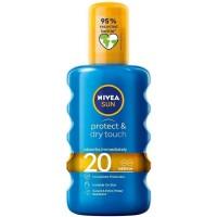 Nivea Nivea SUN Protect & Dry Touch Lotion Spray SPF20
