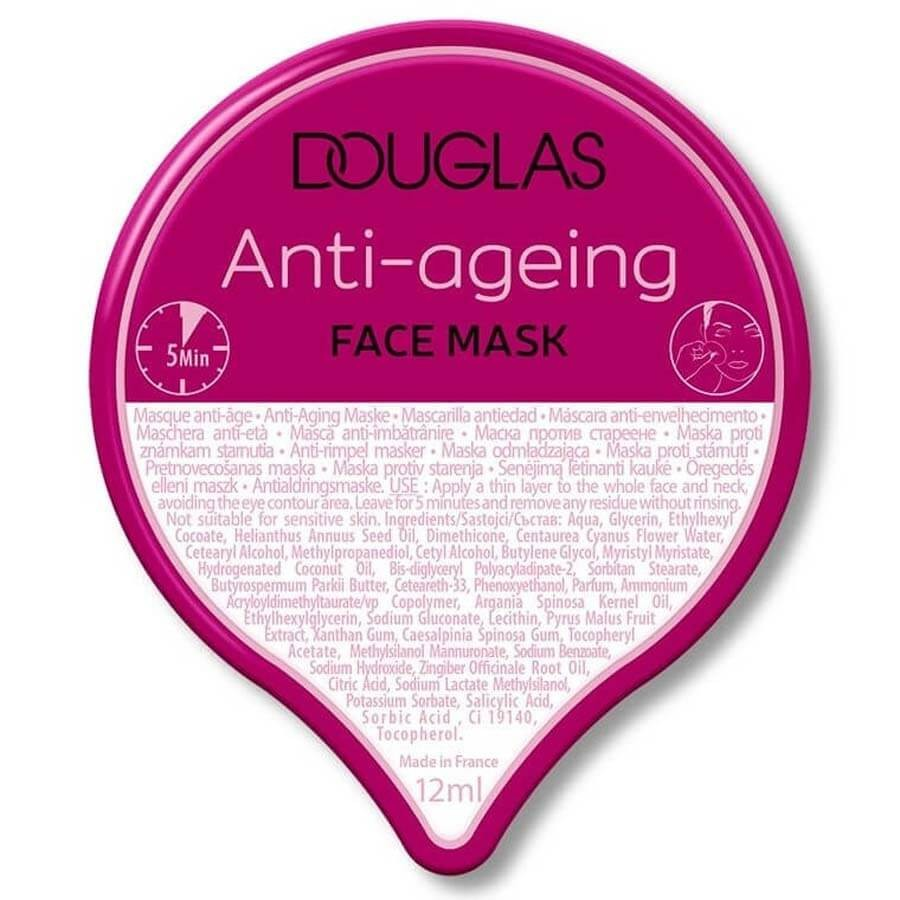 Douglas Collection - Age Focus Anti-Ageing Capsule Mask -