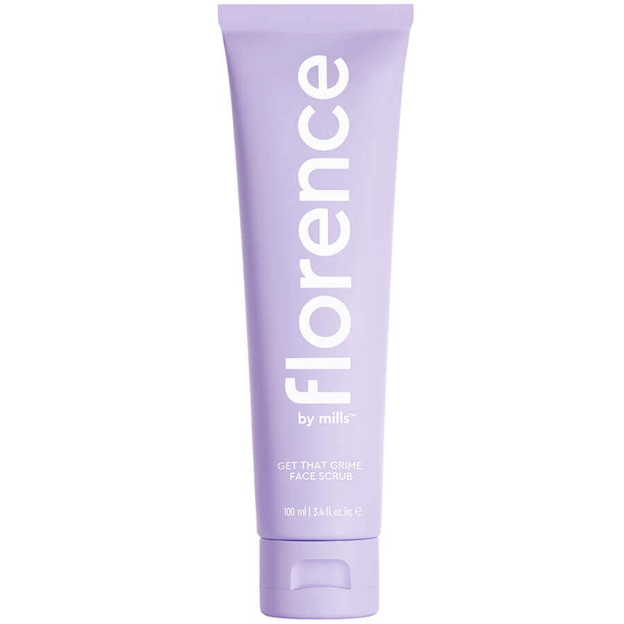 Florence by Mills - Get That Grime Face Scrub -