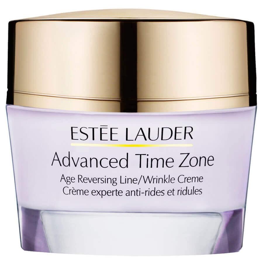 Estée Lauder - Advanced Time Zone Age Reversing Line/Wrinkle Creme -