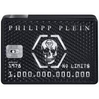 Philipp Plein PHILIPP PLEIN No Limit$ Eau de Parfum