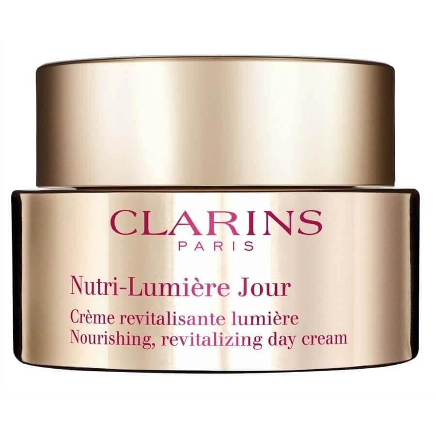 Clarins - Nutri-Lumiere Jour -