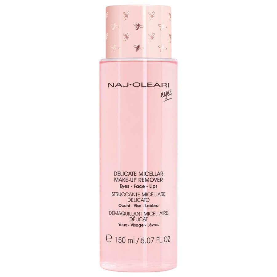 Naj Oleari - Delicate Micellar Make-Up Remover -