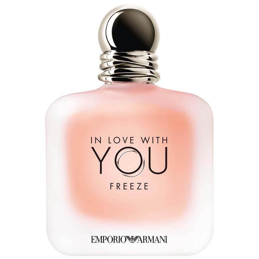 ARMANI - In Love With You Freeze Eau de Parfum - 30 ml