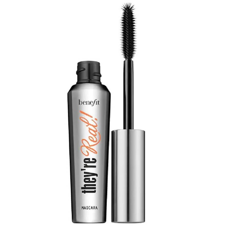 Benefit Cosmetics - They're Real! Mascara -