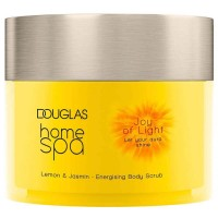 Douglas Collection Home Spa Joy Of Light Body Scrub