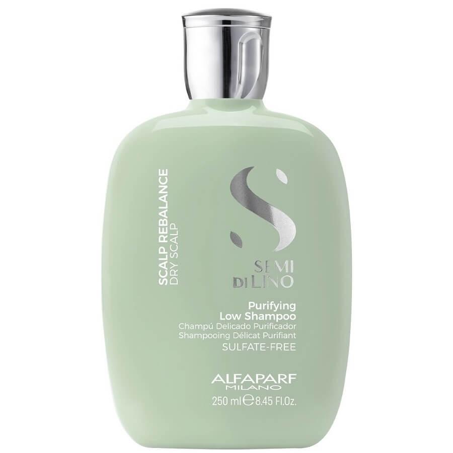 Alfaparf - Semi Di Lino Purifying Low Shampoo -