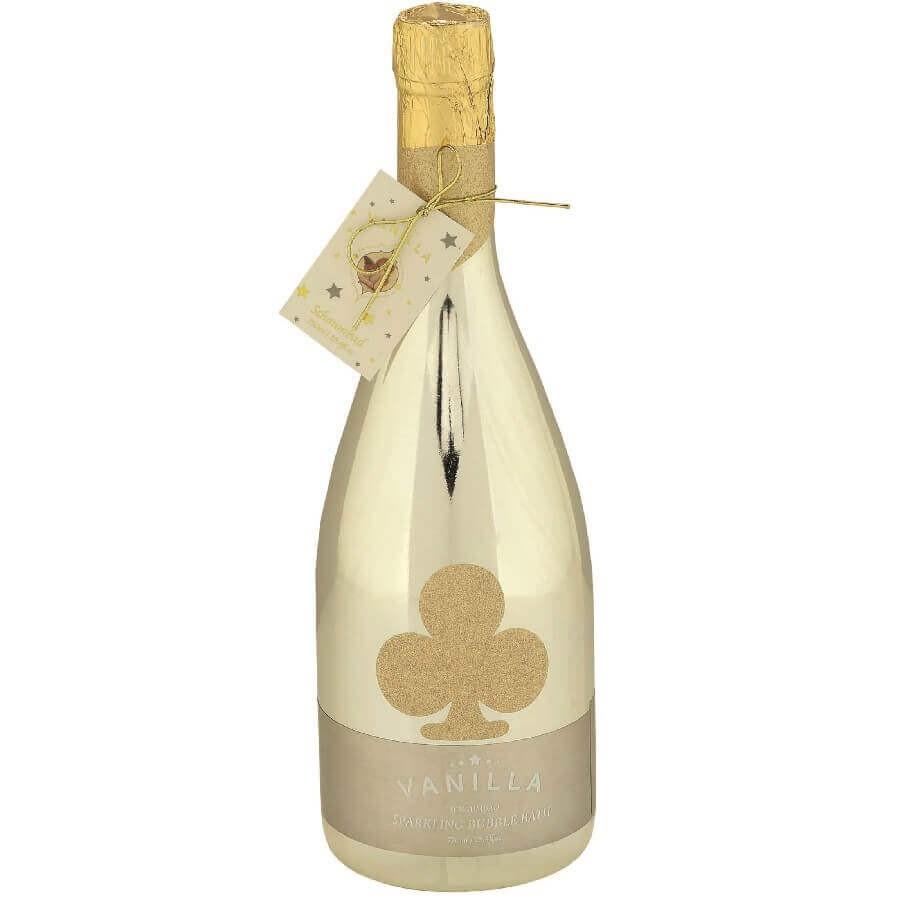 Anne - Bubble Bath Champagne Bottle Gold -