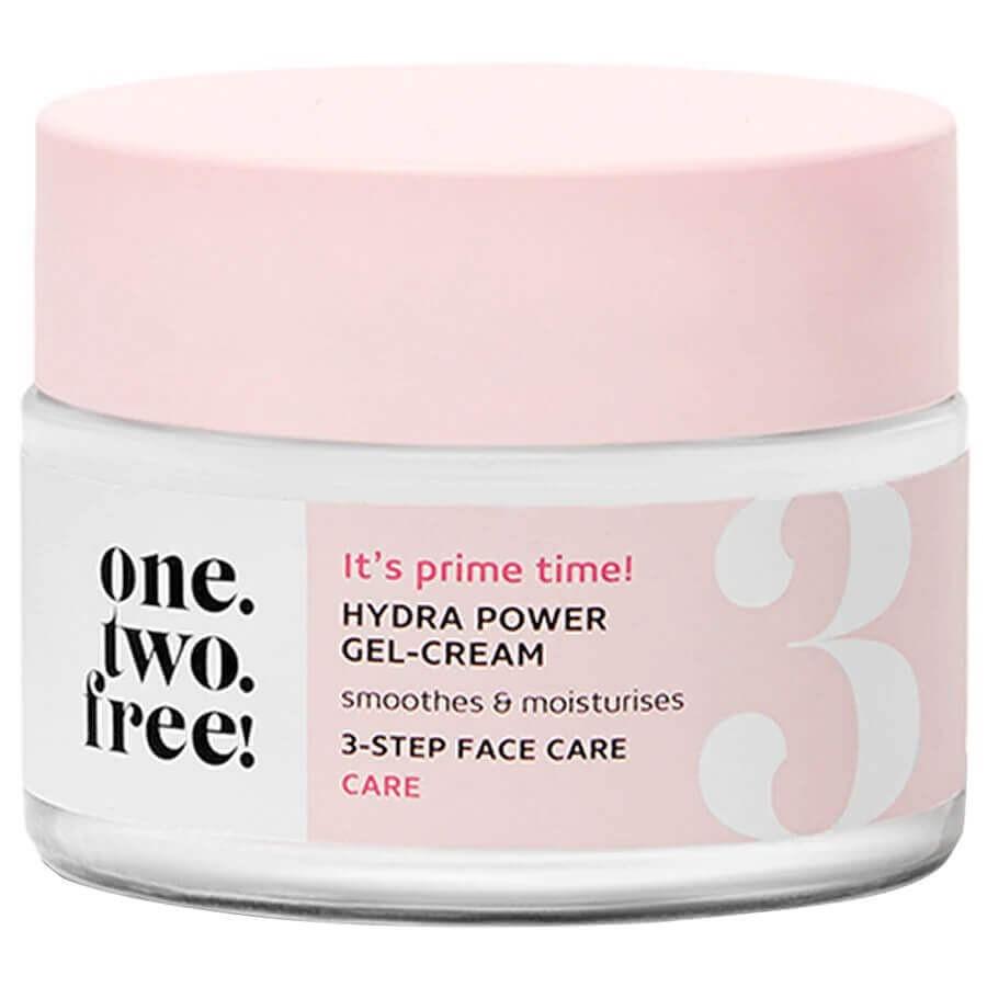 one.two.free! - one.two.free! Hydra Power Gel-Cream -