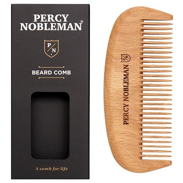 Percy Nobleman - Beard Comb -