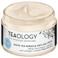 Teaology White Tea Miracle Anti-Age Cream