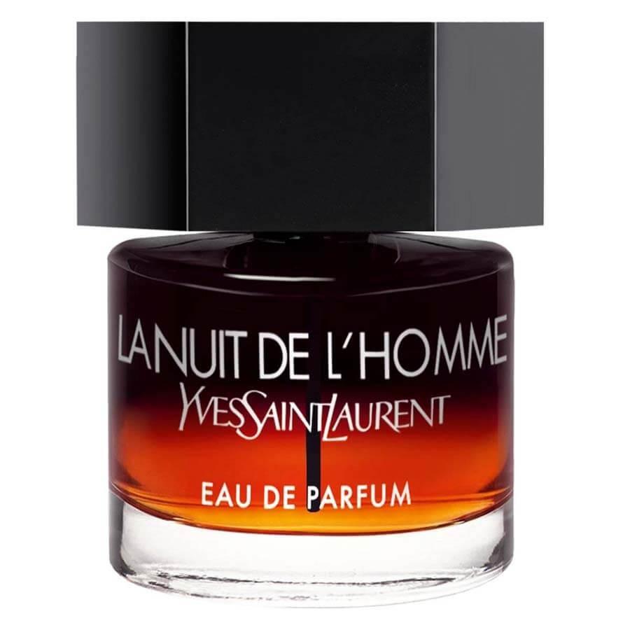 Yves Saint Laurent - La Nuit de L'Homme Eau de Parfum - 100 ml