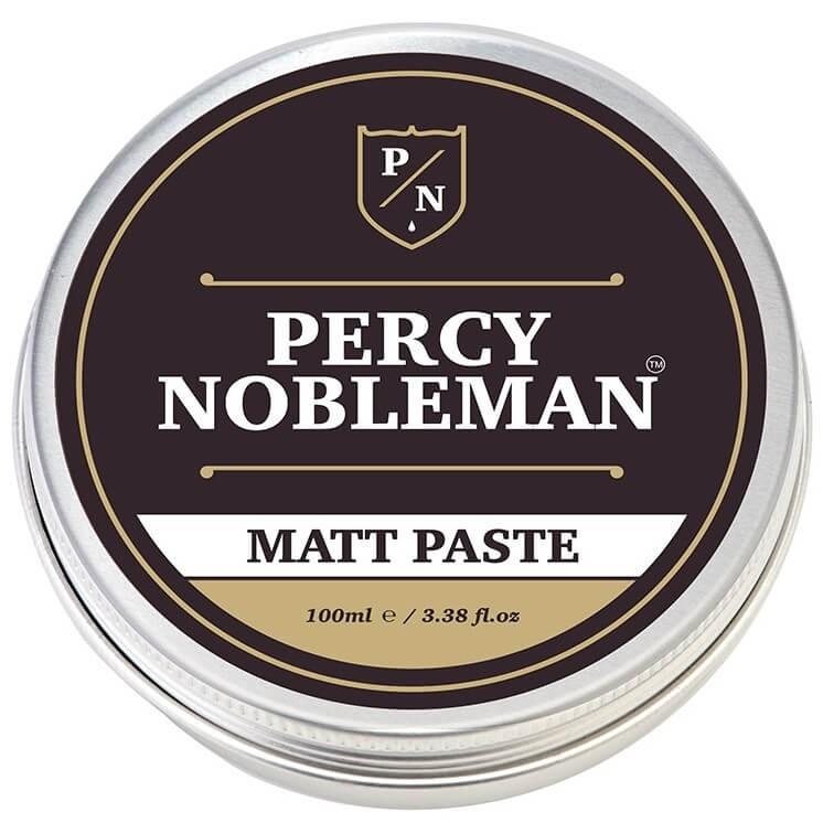 Percy Nobleman - Matt Paste -