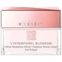 Givenchy L'Intemporel Blossom Radiance Reviver Cream Anti-Fatigue