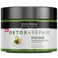 John Frieda Detox & Repair Masque