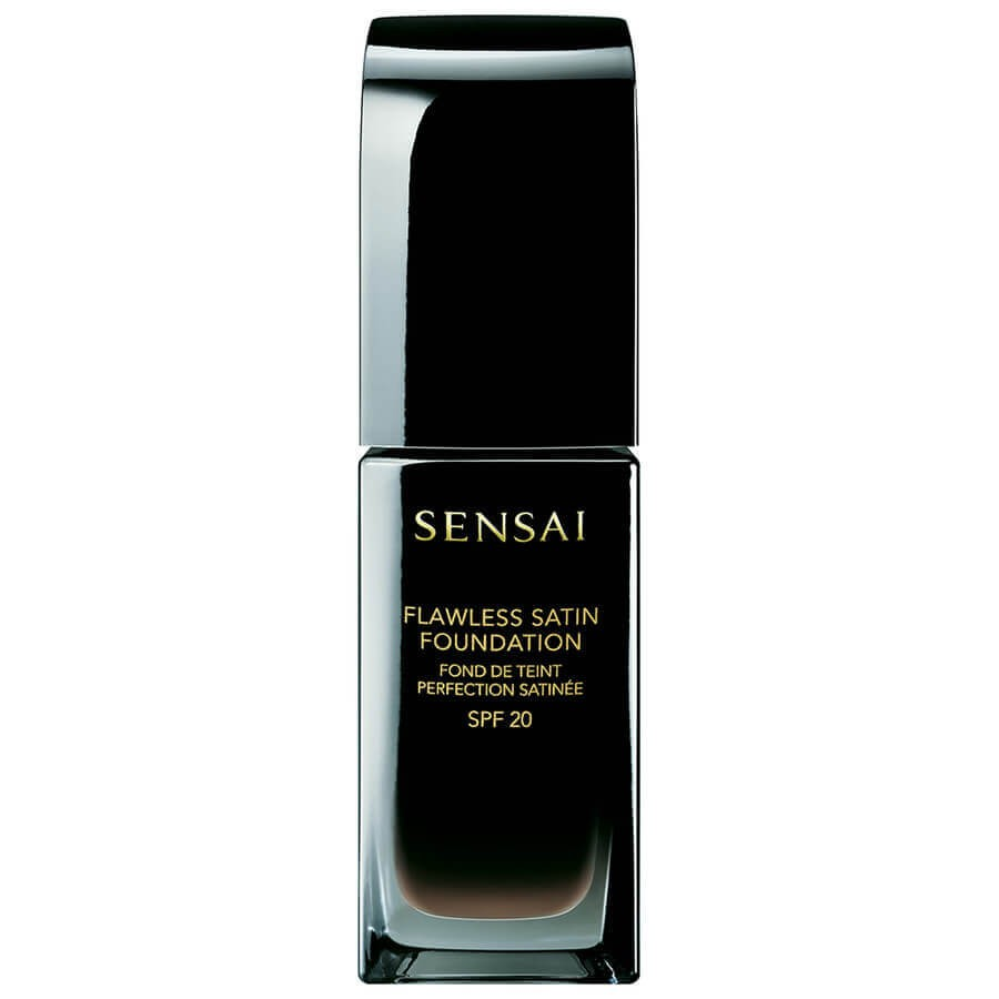 Sensai - Flawless Satin Foundation SPF20 - FS103 - Sand Beige