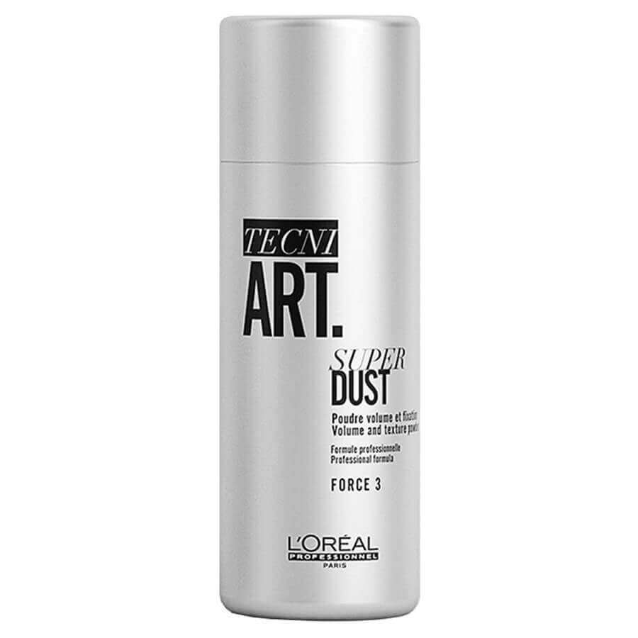 L'Oreal Professionnel Paris - Super Dust -