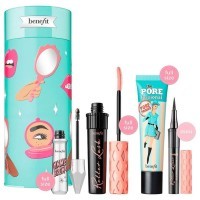 Benefit Cosmetics Party Curl Set Limited Edition