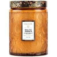 VOLUSPA Baltic Amber Large Jar Candle