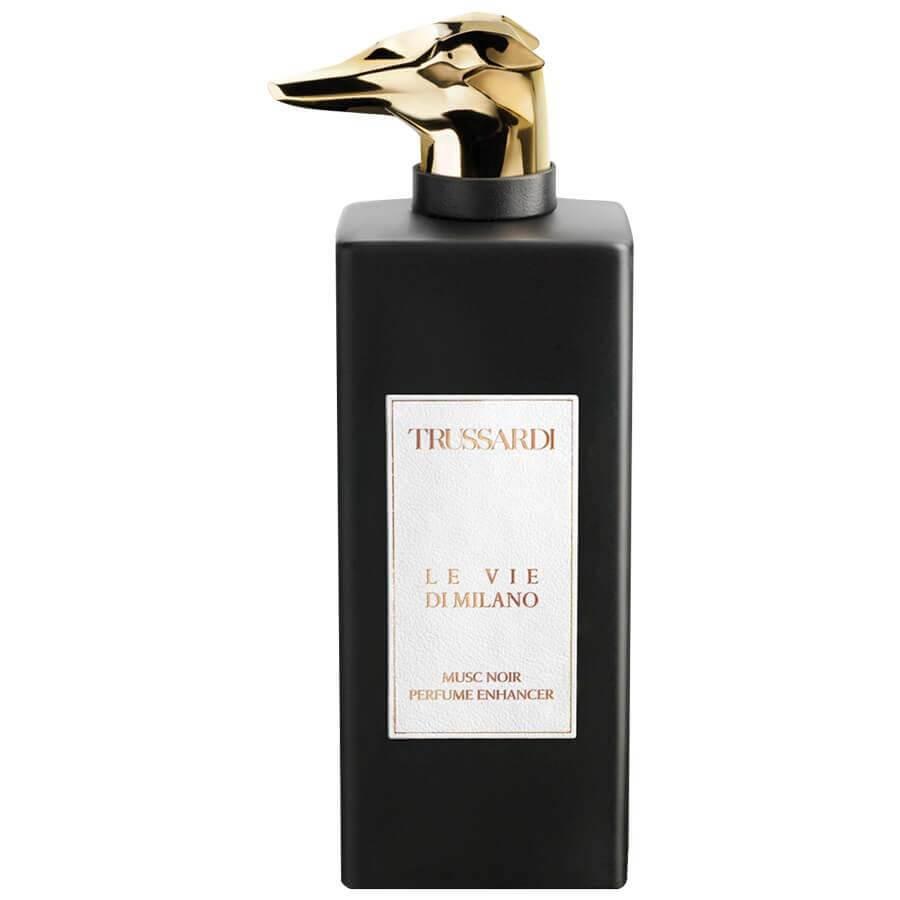 Trussardi - La Vie Di Milano Musc Noir Perfume Enhancer Eau de Parfum -