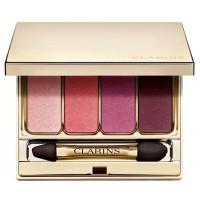 Clarins 4-Color Eye Pallette