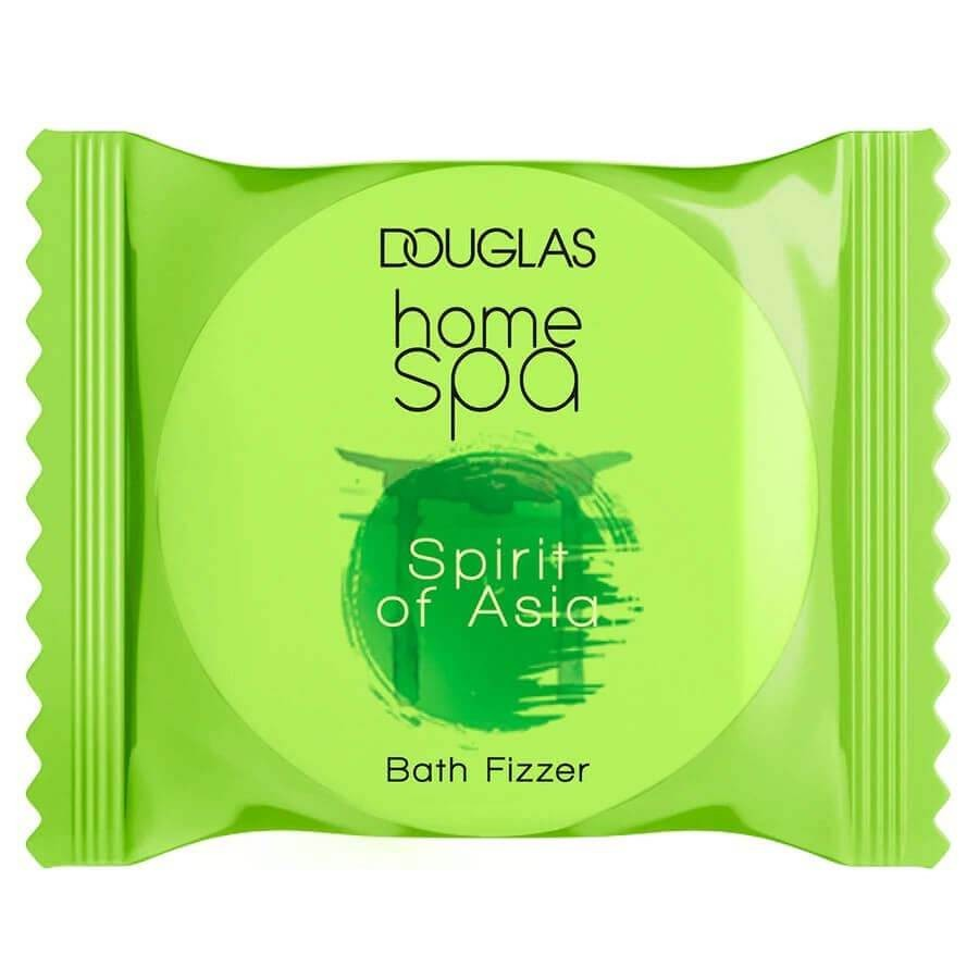 Douglas Collection - Home Spa Spirit Of Asia Fizzin Bath Cube -