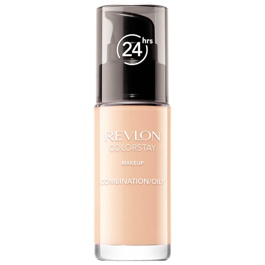 Revlon - ColorStay™ Makeup Combination/Oily Skin - 110 - Ivory