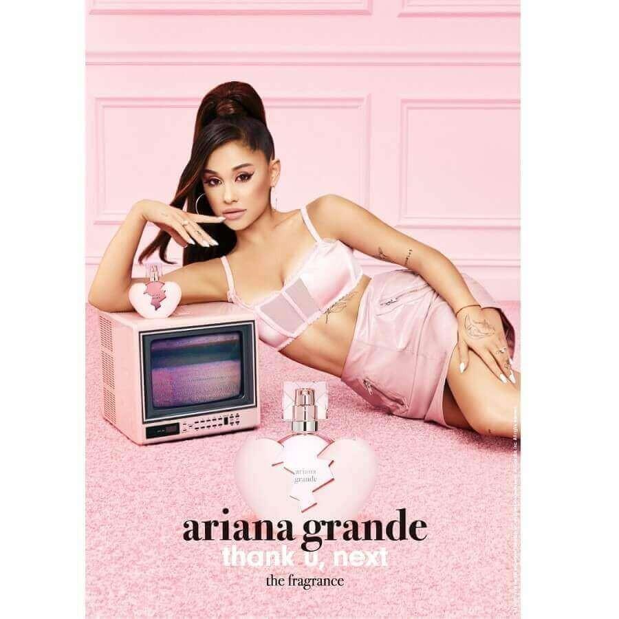 Ariana Grande  - Thank You, Next Eau de Parfum - 50 ml 50