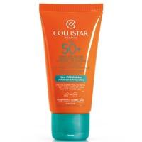 Collistar Sun Protection Face Cream SPF50+