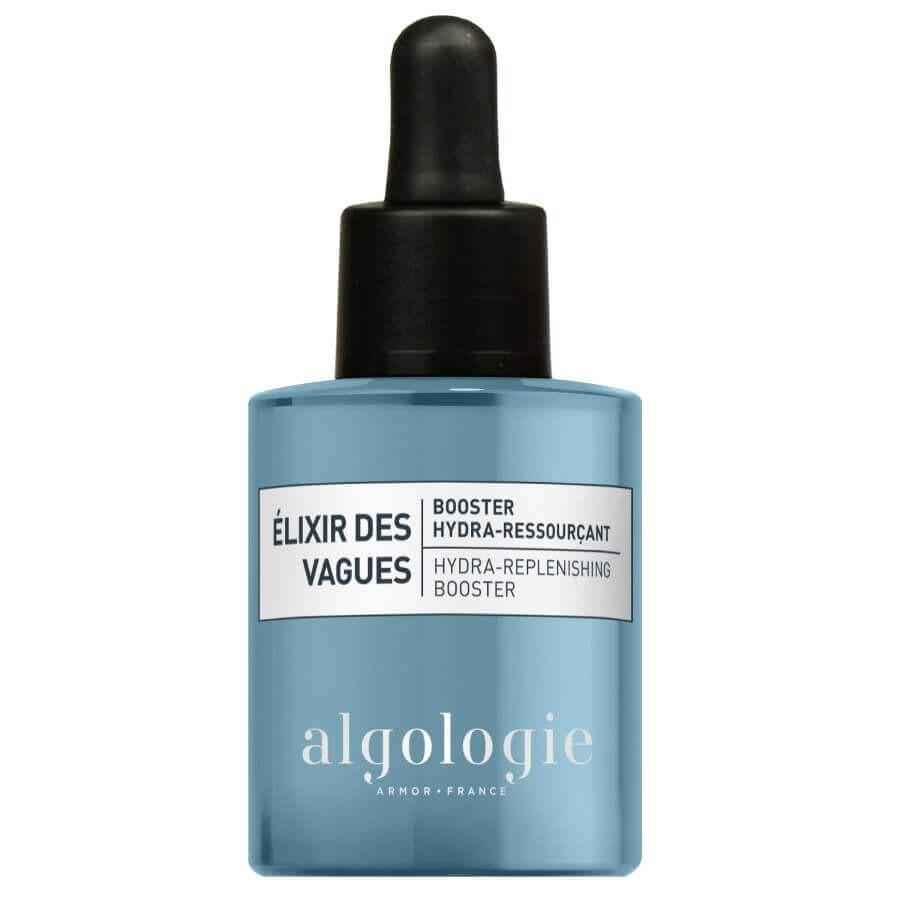 Algologie - Des Vagues Élixir des Vagues Hydra-Replenishing Booster -